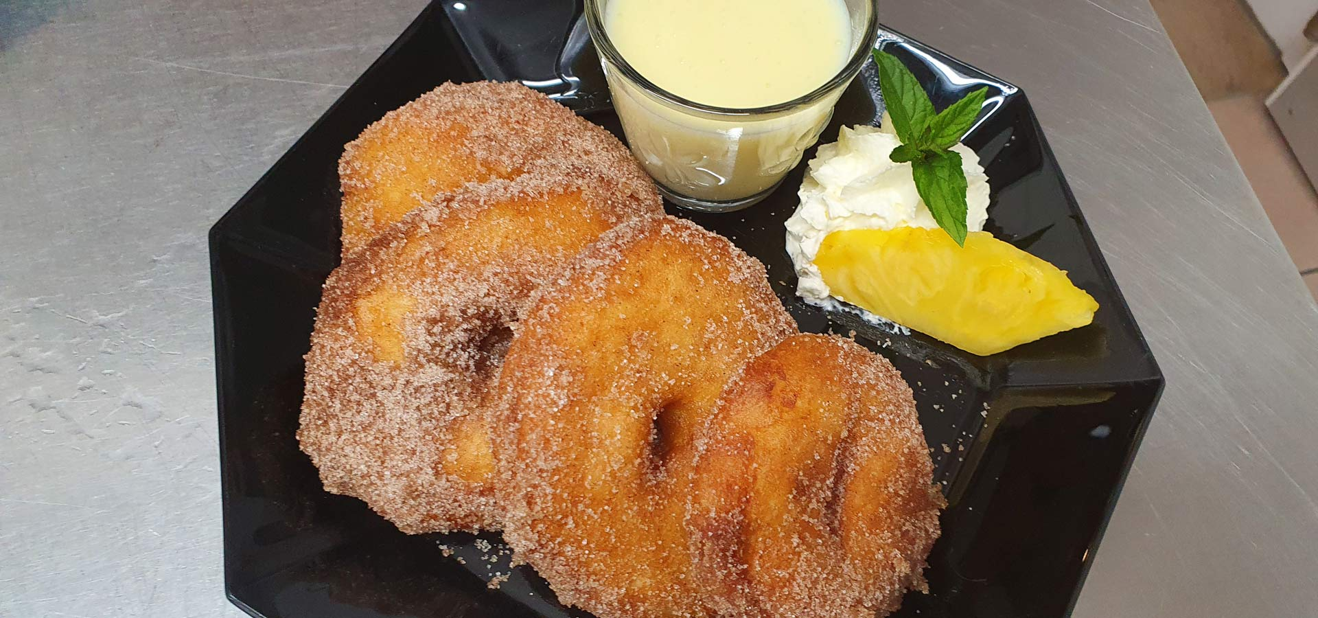 Dessert Restaurant Rohrbach